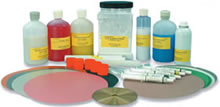 Polishers, Diamond Polishing Compounds